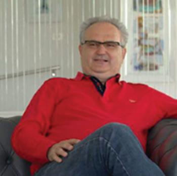 Milorad Milovanovik