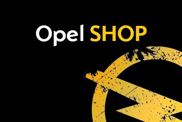 Opel Shop